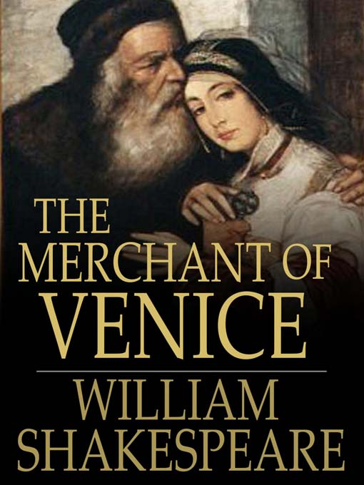 an analysis of portia in merchant of venice by william shakespeare